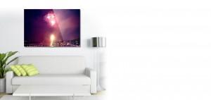 cuadro, decoración, metacrilato, impresión digital, objetivo 3.0, metacrilato transparente