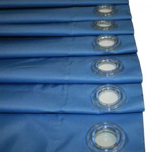 detalles de cortina con ollados, impresión, fotos en cortinas, mis fotos en cortinas, barato
