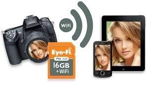 wifi, tranferir imágenes, rápido, facil, SD,cualquier cámara, dispositivo, tarjeta de memoria, eye fi, eyefi, almacenamiento, compatible, camára digital,memoria extra, tarjeta